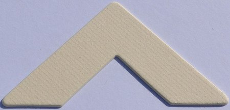 3004 Almond Passe-Partout (paspartu) karton dekoracyjny Slater Harrison