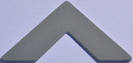 828 Granite Passe-Partout (paspartu) karton dekoracyjny Slater Harrison