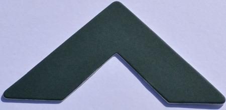 833 Holly Green Passe-Partout (paspartu) karton dekoracyjny Slater Harrison