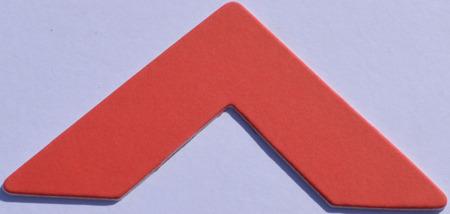 851 Poppy Passe-Partout (paspartu) karton dekoracyjny Slater Harrison