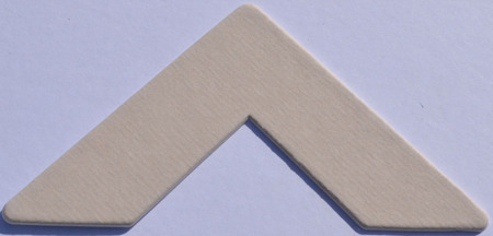 Colourmount 3925 Sandstone Passe-Partout (paspartu) karton dekoracyjny Slater Harrison
