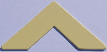 Colourmount 802 Cream - Karton dekoracyjny Passe-Partout