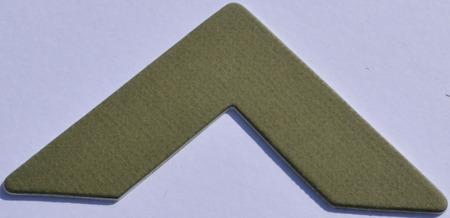 Karton dekoracyjny Colourmount 1030 Leaf Green