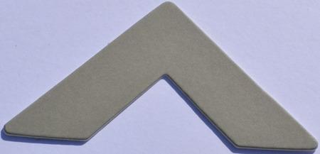 Karton dekoracyjny Colourmount 824 Smoke Grey