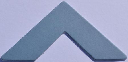 Karton dekoracyjny Colourmount 840 Blue Bell
