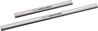 Logan 540 Adapt-A-Rule 101 cm