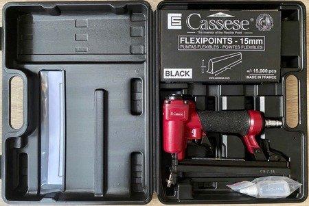 Wstrzeliwacz Pneumatyczny Cassese CS 7.15 Flexipoint Driver