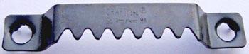 Zestaw 100 sztuk - C7 Zawieszka wciskana firmy Craft USA