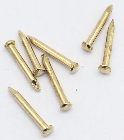 Zestaw 1000 sztuk - gwoździ ZK13 8mm do zawieszek